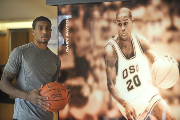 Наследники баскетбола. 11 звездных сыновей NCAA