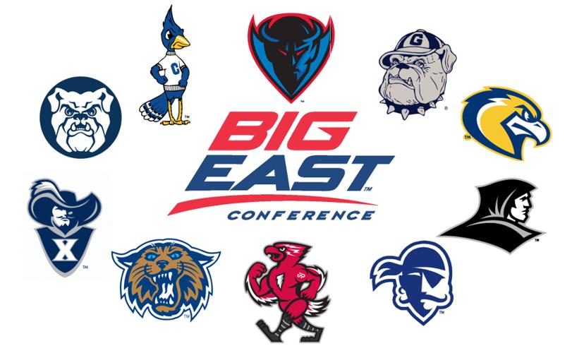 Конференция Big East: топ-20 игроков сезона